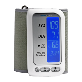 Blood Pressure Bluetooth Monitor